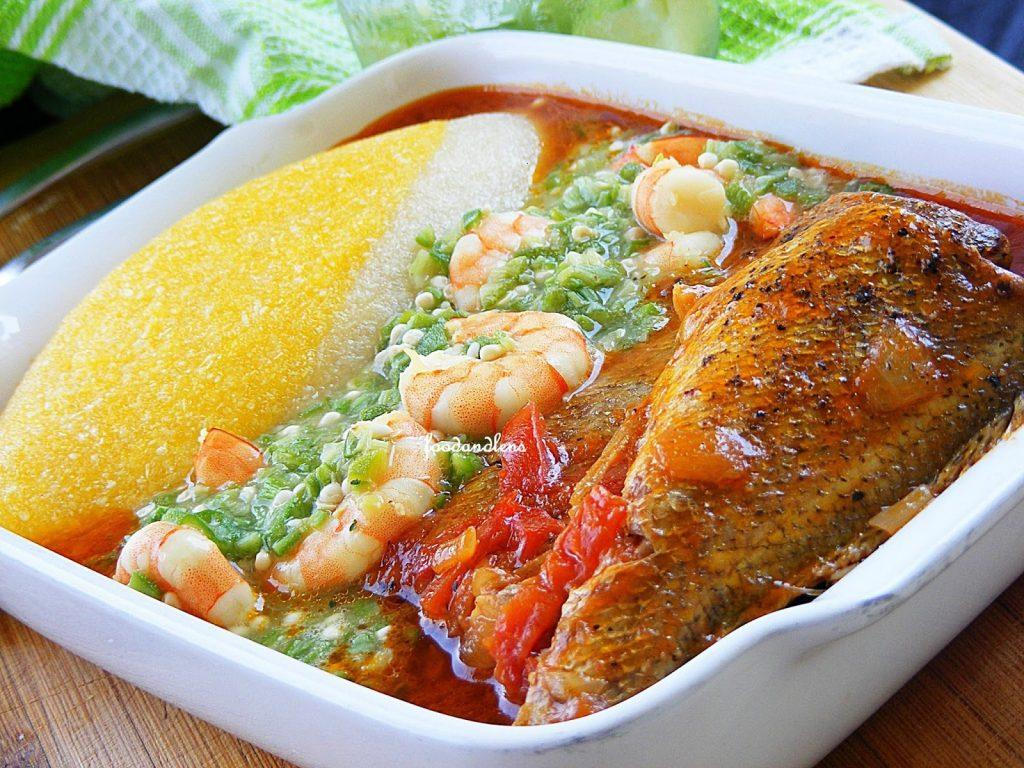 Popular Nigerian Food Your Nigerian Party Must Have