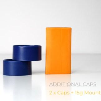 Rgg360 caps