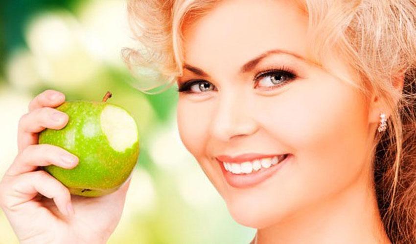 Здоровые зубы – залог здоровья и красоты