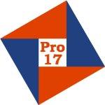 Pro17 Engineering Logo