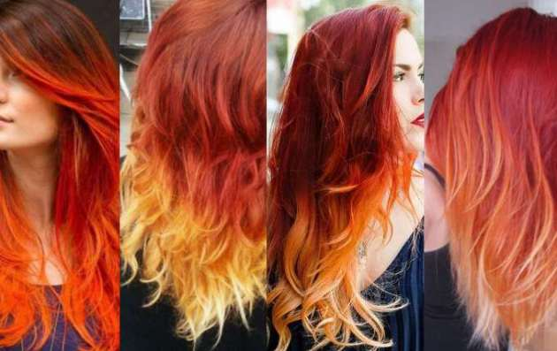 огненные цвета 16-33
