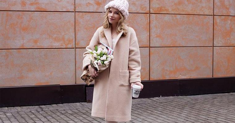 198f9d13f99 Женские пальто осень-зима 2018-2019  модные тенденции на 69 фото ...