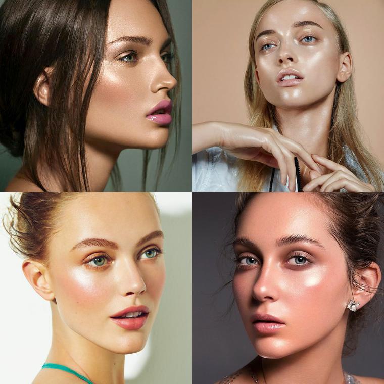 Новогодний макияж 2019: как накрасить глаза и губы изоражения