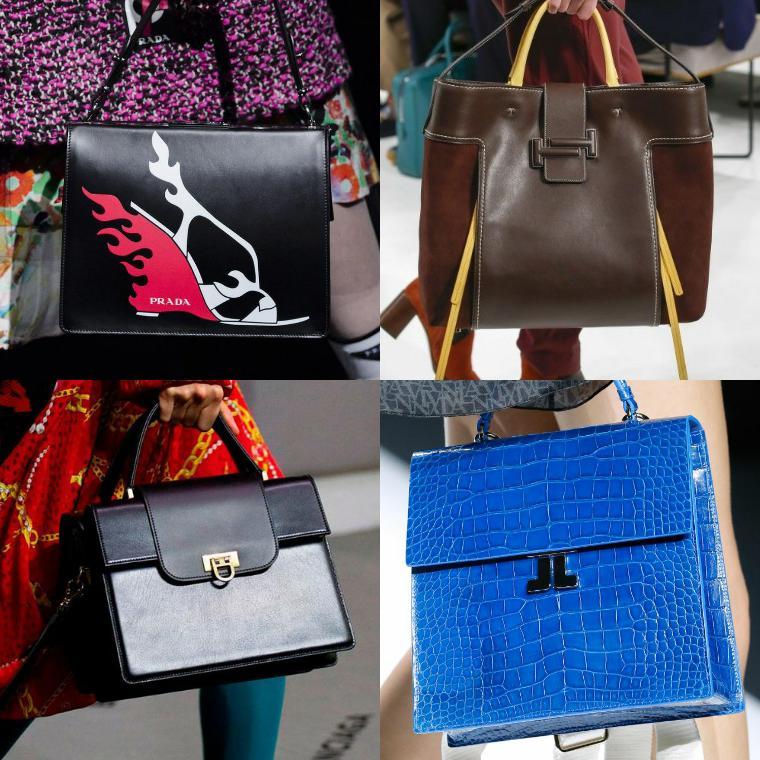 Популярные чемоданчики и кейсы