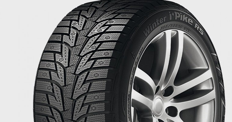 Hankook Winter I Pike RSW419
