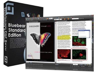 (PDF的建立編輯工具)Bluebeam PDF Revu eXtreme 11.6.0 – 部落格架站行銷賺錢術