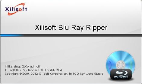 【藍光影片轉換軟體】Xilisoft Blu Ray Ripper 6.3.0.0104 – 攝影錄影技術教學