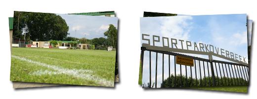 beelden sportpark