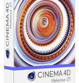 Maxon CINEMA 4D R23.110 Crack With Serial Key Full 2021 Download