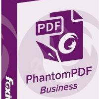 Foxit PhantomPDF Business 9.5.0.20723 Crack