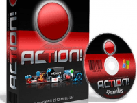 Mirillis Action 4.6.0 Crack With Keygen INCL Serial Full Torrent 2019 Download