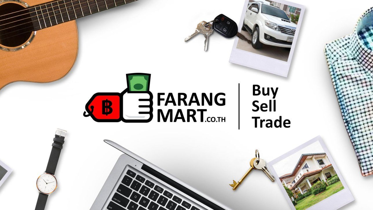 Farang Mart - Free Ads Classifieds & Business Directory Thailand