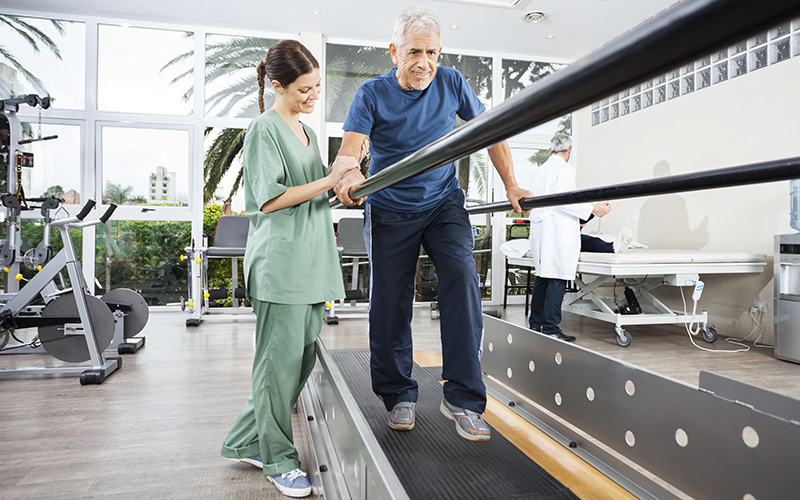 Neuro Rehabilitation  ProActive Physical Therapy