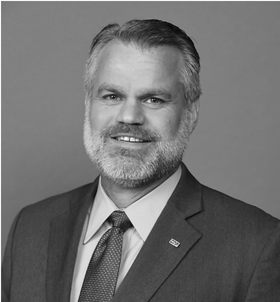 Michael S. D'Angelo, CPP, CSC, CHPA