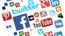 Image: Social Media icons