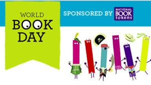 Event: World Book Day – 7 March 2019