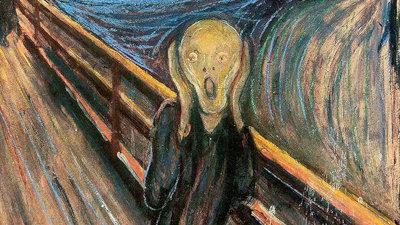 Image: Edvard Munch - The Scream