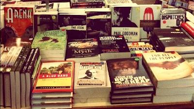 Bound Together - Bookshelves Luis Villa del Campo