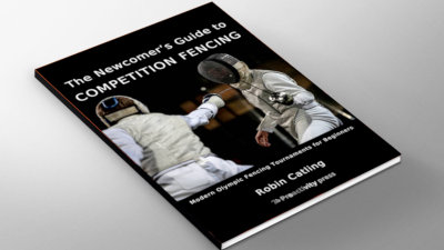 Foreword from The Newcomers' Guide to Competition Fencing