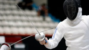 Sample: Winning at Épée