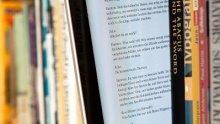 Are E-book subscriptions the future?