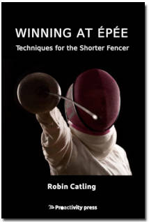 Winning at Epee - Robin Catling