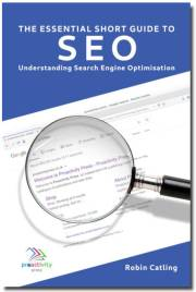 The Essential Short Guide to SEO