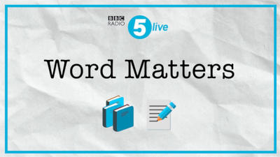 5-Live launches Word Matters literacy campaign