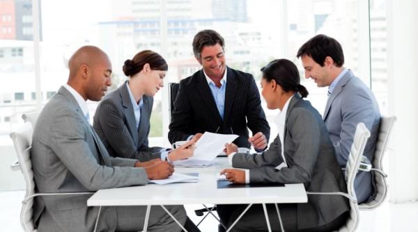 Los beneficios de inteligencia emocional en el liderazgo