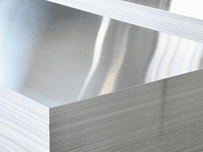 Blachy. Hurtownia aluminium PROAL Bielsko-Biała