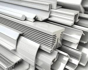 Aluminiowe profile specjalne inne