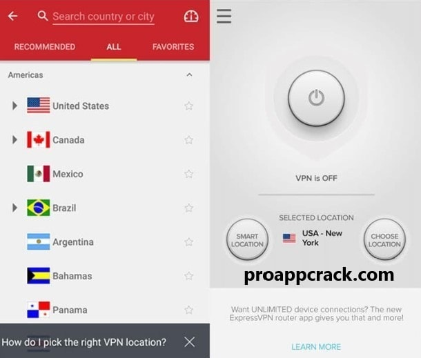 Express VPN Cracked