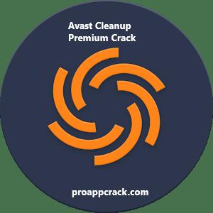 Avast Cleanup Premium 2019 Crack
