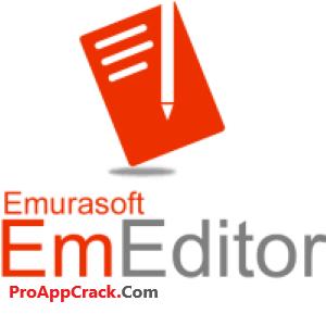 EmEditor Crack