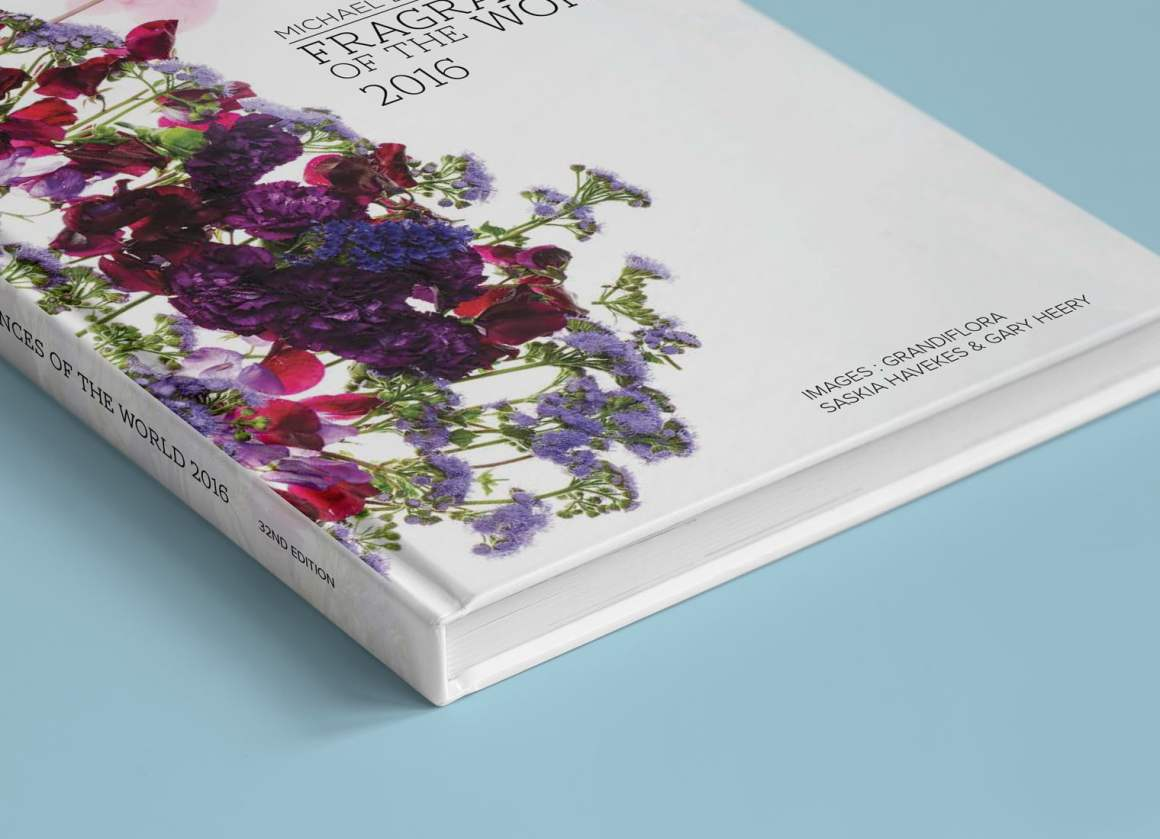 book 1 1520 x 1100 - Fragrances of the World 2016