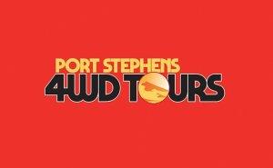 PS 4WD Tours - Logos