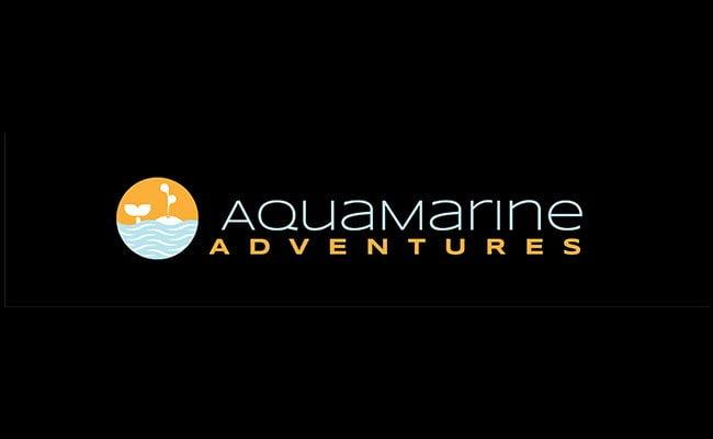aquamarine - Logos
