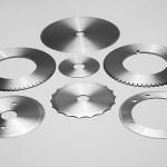 cuchillas circulares de precorte