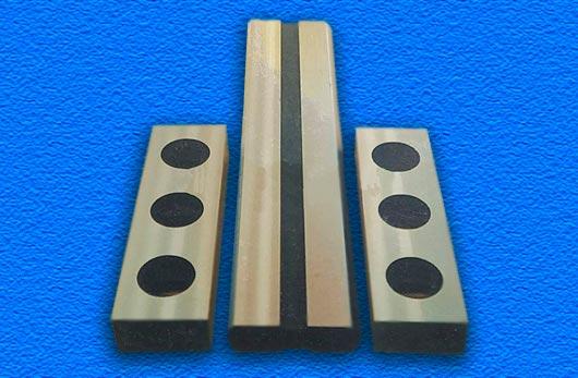 Cuchillas de proceso para madera