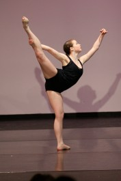 Alison Macdonald 2011