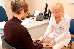 Что проверяет невропатолог молоточком