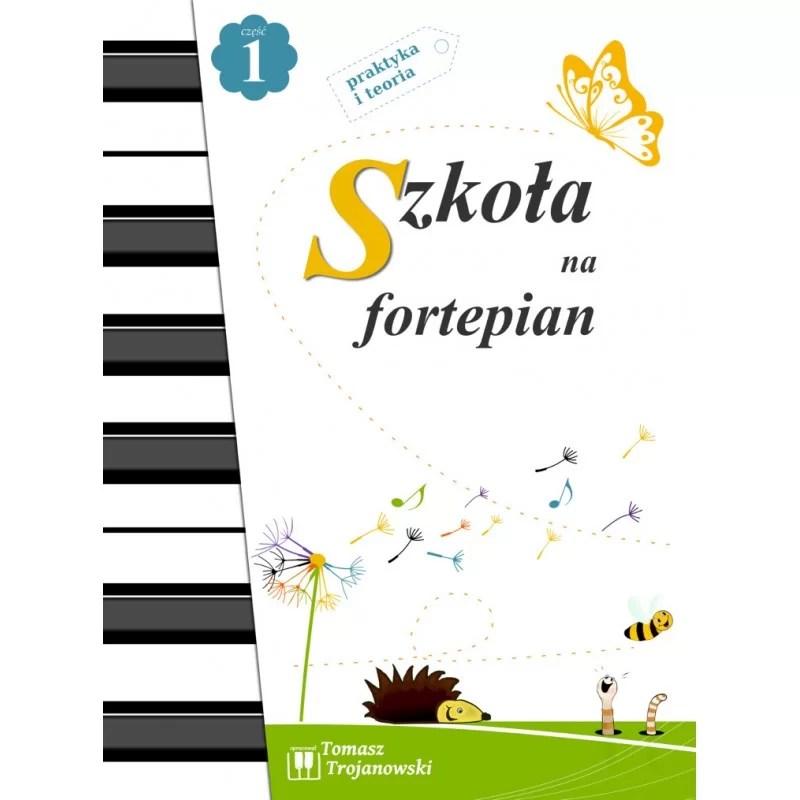 Szkoła na fortepian