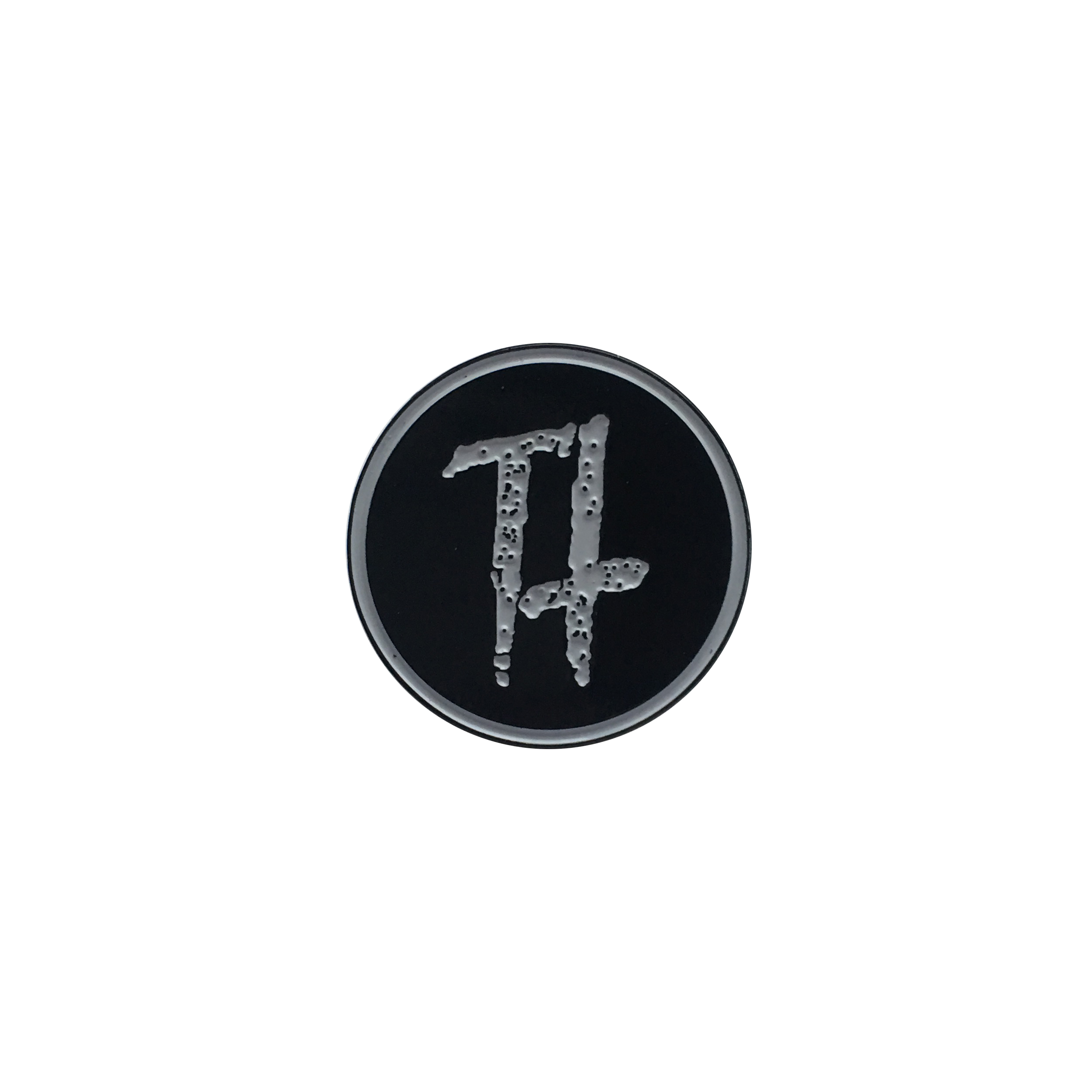 trap them logo pins