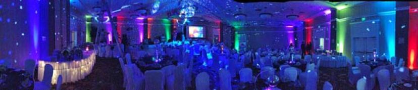 Events - galas & parties