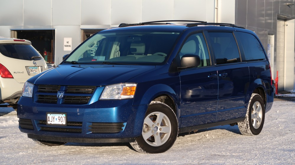 medium resolution of 2010 dodge grand caravan hero