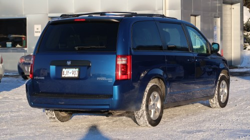 small resolution of 2010 dodge grand caravan hero full