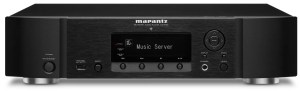 New!!! Marantz Audio Media Server