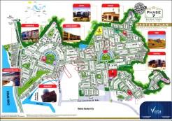 Phase, 7 - Bahria Town Rawalpindi