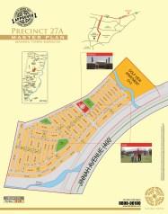 Precinct 27/A- Bahria Town Karachi