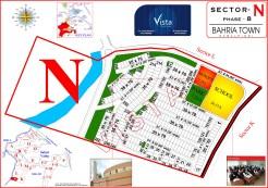Sector N Bahria Town Rawalpindi
